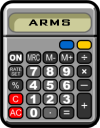 Robot Arm Calculator