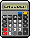 Encoder Calculator