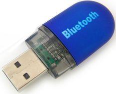 Class 2 USB Bluetooth Adaptor