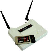 WiFi IEEE 802.11b