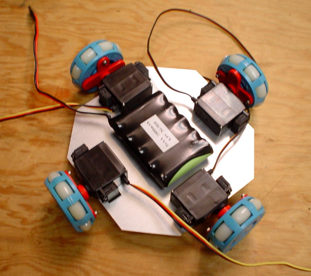 build your own rc car with Robot Omni Wheel on 467579 How Get Hobby Rc Driving Rock Crawlers as well Showthread in addition  also Trucks additionally Lego Technic 42078 Mack Anthem Test Rc Mod Images.
