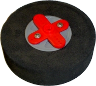Robot Servo Foam Wheel