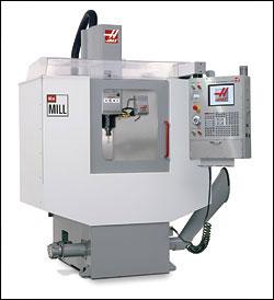 Haas cnc Mini Mill Manual