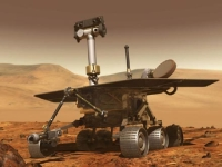 Teleoperated Mars Rover