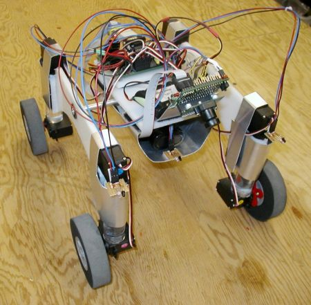 How to Make Manual Robots