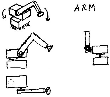 robotic arm diagrams  robotic  free engine image for user