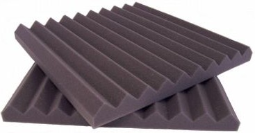 Sound Absorbing Foam