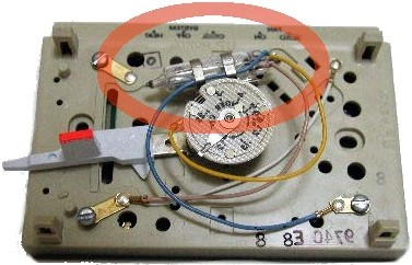 old mercury thermostat wiring diagram wire center u2022 rh lsoncology co honeywell mercury thermostat wiring diagram How Does a Mercury Thermostat Work