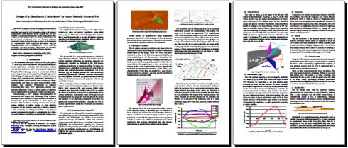 Frankenstien thesis paper